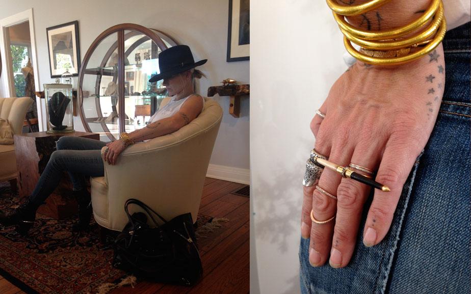 B.chair.hand