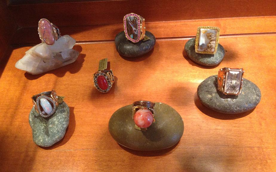 K.Brunini.Jewels