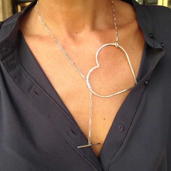 heart-neck